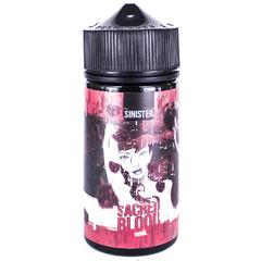 Sinister Sacred Blood 100мл (3мг) - Жидкость для Электронных сигарет