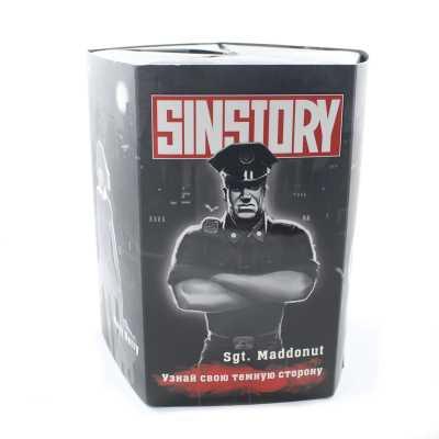Набор жидкостей Sinstory в коробке (1)