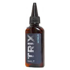 Trix Salt World 50мл (30мг) - Жидкость для Электронных сигарет