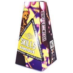 Skills Rocket Bondious 60мл (3мг) - Жидкость для Электронных сигарет