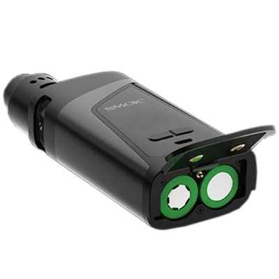 SmokTech Smok Skyhook RDTA Box (Стартовый набор) (Черный)