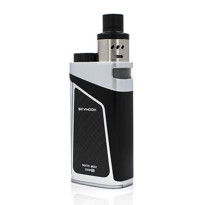 SmokTech Smok Skyhook RDTA Box (Стартовый набор) (Стальной, Черный)