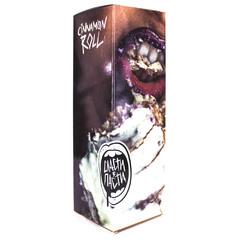 Сласти В Пасти Cinnamon Roll 100мл (3мг) - Жидкость для Электронных сигарет