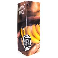 Сласти В Пасти Mango Tart 100мл (3мг) - Жидкость для Электронных сигарет
