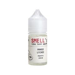 Smell's MixNic Mango Lychee 30мл (20) - Жидкость для Электронных сигарет