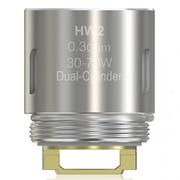 Сменный испаритель Eleaf HW2 Dual (0,3 Ohm)