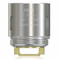 Сменный Испаритель Eleaf HW4 Quad (0,3 Ohm)