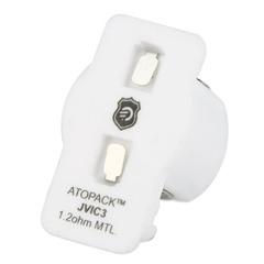 Сменный Испаритель Joyetech Atopack JV1C3 (1,2 Ohm)