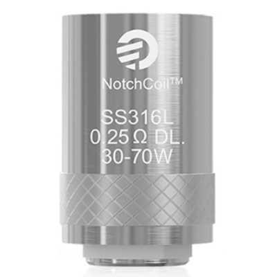 Сменный Испаритель Joyetech Notch Coil (0,25 Ohm)
