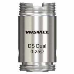 Сменный испаритель Wismec MotivDS Dual (0,25 Ohm)