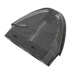 Сменный Картридж Tesla Scado (Серый) (1,2 Ohm)
