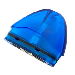 Сменный Картридж Tesla Scado (Синий) (1,2 Ohm)