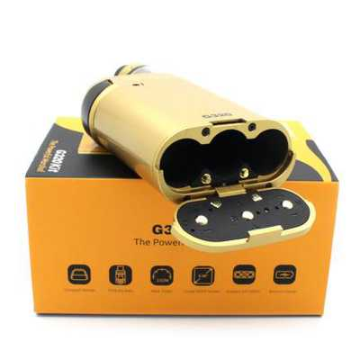 SmokTech Smok G320 Marshal 320W (Стартовый набор) (Золотой)
