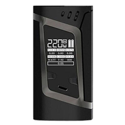 Боксмод SmokTech Smok Alien 220W (Черный, Серый)
