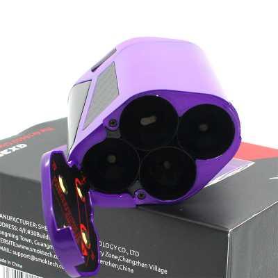 SmokTech Smok GX350 350W (Стартовый набор) (Фиолетовый)