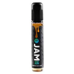 Smoke Kitchen Jam Salt Kiwi Gum 30мл (40мг) - Жидкость для Электронных сигарет