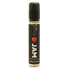 Smoke Kitchen Jam Strawberry 30мл (12мг) - Жидкость для Электронных сигарет