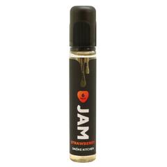 Smoke Kitchen Jam Strawberry 30мл (6мг) - Жидкость для Электронных сигарет