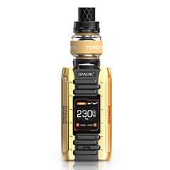 SmokTech SMOK E-Priv + TFV12 Prince (Стартовый набор) (Черный, Золотой)