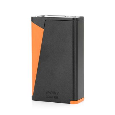 SmokTech Smok H-Priv 220W (Стартовый набор) (Черный, Оранжевый)