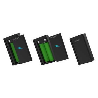 Боксмод SmokTech Smok X Cube Ultra (Черный)