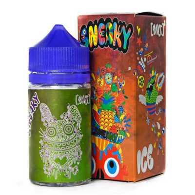 Sneaky Currant and Grapes 80мл (3мг) - Жидкость для Электронных сигарет