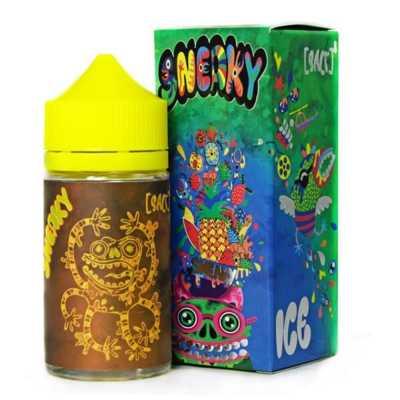 Sneaky Mango and Lychee 80мл (3мг) - Жидкость для Электронных сигарет