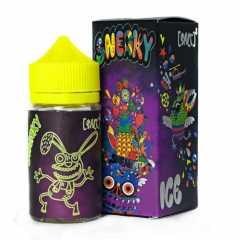Sneaky Pink Guava 80мл (3мг) - Жидкость для Электронных сигарет