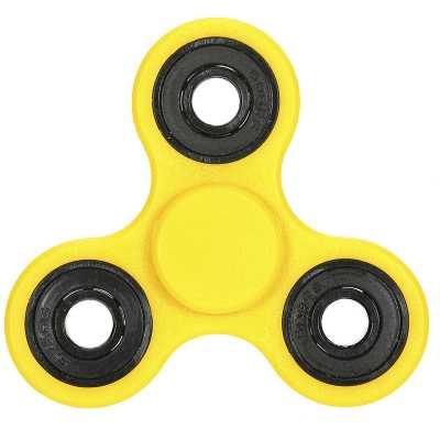 Fidget Spinner (Желтый)