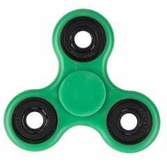 Fidget Spinner (Зеленый)