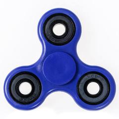 Fidget Spinner (Синий)