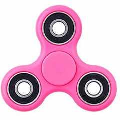 Fidget Spinner (Розовый)