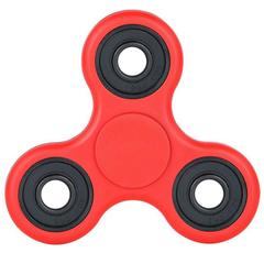 Fidget Spinner (Красный)