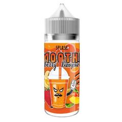 Splash Smoothie 100мл (3мг) - Жидкость для Электронных сигарет