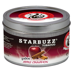 Starbuzz Apple Cinnamon 250г - Табак для Кальяна