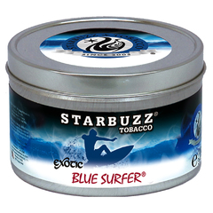 Starbuzz Blue Surfer 250г - Табак для Кальяна