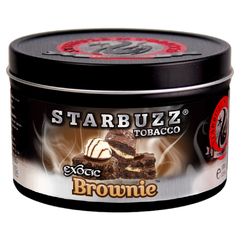 Starbuzz Brownie 100г - Табак для Кальяна
