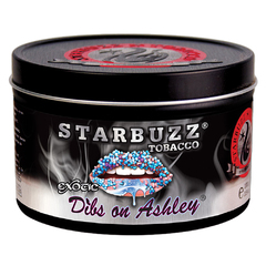 Starbuzz Dibs on Ashley 250г - Табак для Кальяна