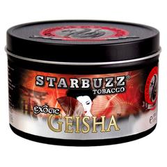 Starbuzz Geisha 250г - Табак для Кальяна