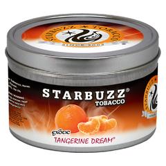 Starbuzz Tangerine Dream 250г - Табак для Кальяна