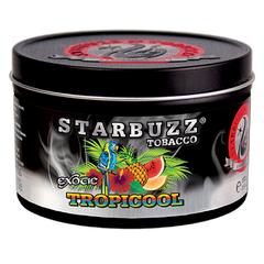 Starbuzz Tropicool 250г - Табак для Кальяна