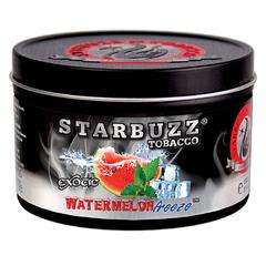 Starbuzz Watermelon Freeze 250г - Табак для Кальяна