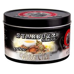 Starbuzz White Chai 250г - Табак для Кальяна