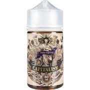 Capitalism State Express 80мл (0) - Жидкость для Электронных сигарет