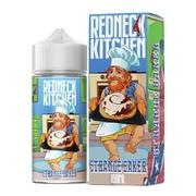 Redneck Kitchen Strange Baker 100ml (3мг) - Жидкость для Электронных сигарет