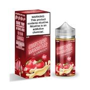 Custard Monster Strawberry 100мл (3) - Жидкость для Электронных сигарет