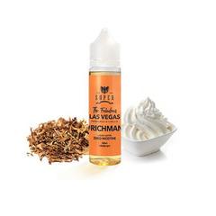 Super Flavor Richman 50мл (0мг) - Жидкость для Электронных сигарет