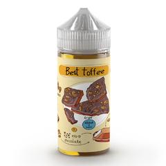 Sweet Collection Best Toffee 100мл (3мг) - Жидкость для Электронных сигарет