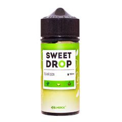 Sweet Drop Tea Infusion 100мл (3мг) - Жидкость для Электронных сигарет