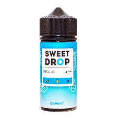 Sweet Drop Tropical Juice 100мл (3мг) - Жидкость для Электронных сигарет